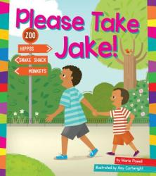 Please Take Jake! (ISBN: 9781607535836)