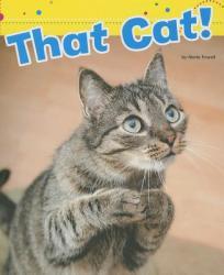 That Cat! (ISBN: 9781607535126)