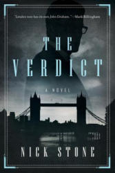 The Verdict (ISBN: 9781605989235)
