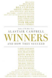 Winners: And How They Succeed (ISBN: 9781605988801)