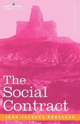 The Social Contract (ISBN: 9781605203973)