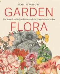 Garden Flora (ISBN: 9781604695656)