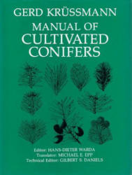 Manual of Cultivated Conifers (ISBN: 9781604691115)