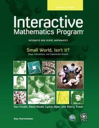 Imp 2e Y3 Small World, Isn't It? Teacher's Guide (ISBN: 9781604401141)