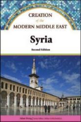 Syria (ISBN: 9781604130195)