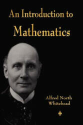 Introduction to Mathematics - Alfred North Whitehead (ISBN: 9781603864404)