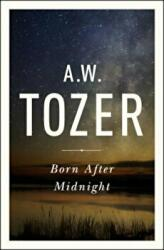 BORN AFTER MIDNIGHT (ISBN: 9781600667909)