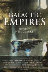 Galactic Empires (ISBN: 9781597808842)