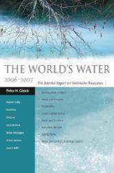 World's Water (ISBN: 9781597261067)