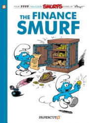 The Finance Smurf (ISBN: 9781597077255)