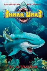 Shark Wars (ISBN: 9781595143761)