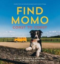 Find Momo Coast to Coast (ISBN: 9781594747625)