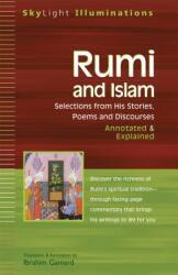 Rumi and Islam - Jelaluddin Rumi (ISBN: 9781594730023)