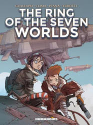Ring of the Seven Worlds (ISBN: 9781594651656)
