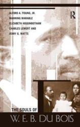Souls of W. E. B. Du Bois (ISBN: 9781594511370)