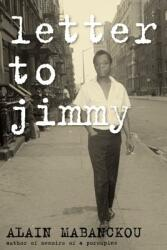 Letter to Jimmy (ISBN: 9781593766016)