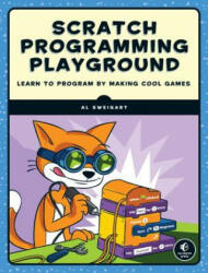 Scratch Programming Playground (ISBN: 9781593277628)