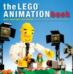 Lego Animation Book - David Pagano, David Pickett (ISBN: 9781593277413)