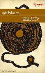 Sedativ (ISBN: 9789734722907)