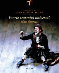 Istoria teatrului universal (2016)