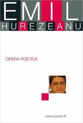 Opera poetică (2016)