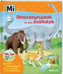Dinoszauruszok és más ősállatok (2016)