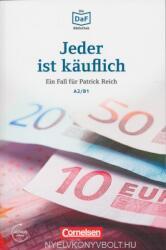 Die DaF-Bibliothek A2-B1 - Jeder ist kuflich (ISBN: 9783061207465)