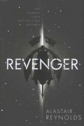 Revenger (2016)