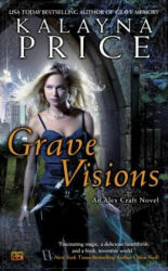 Grave Visions (ISBN: 9780451416575)