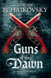 Guns of the Dawn (2015)