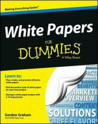 White Papers for Dummies (2013)