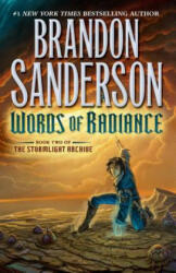 Words of Radiance (2014)