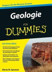 Geologie fur Dummies - Alecia M. Spooner (2016)