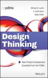 PDMA Essentials - Design and Design Thinking (2016)