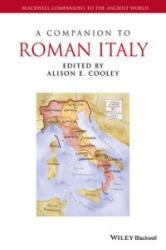 Companion to Roman Italy (2016)