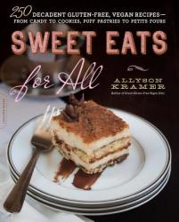Sweet Eats for All (2014)
