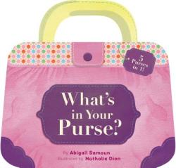 What's in Your Purse? (2014)