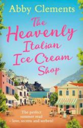 Heavenly Italian Ice Cream Shop (2015)