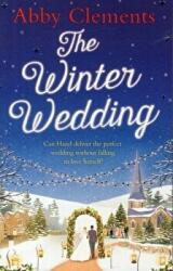 Winter Wedding - Abby Clements (2015)