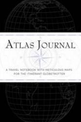 Atlas Journal - Alastair Campbell (2015)
