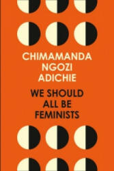 We Should All be Feminists (2014)