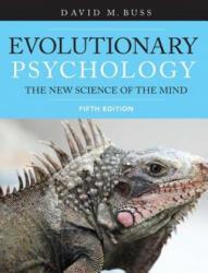Evolutionary Psychology - David Buss (2014)