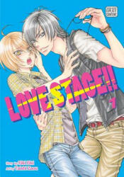 Love Stage! ! , Vol. 1 (2015)