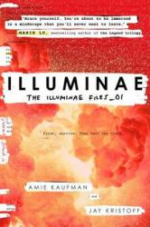 Illuminae - Amie Kaufman, Jay Kristoff (2015)
