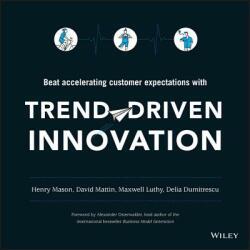 Trend-Driven Innovation - Delia Dumitrescu (2015)