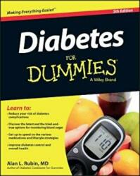 Diabetes For Dummies (2015)