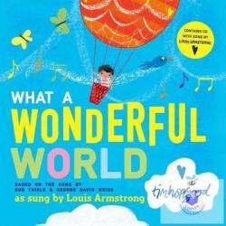 What a Wonderful World (2015)