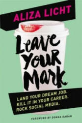 Leave Your Mark (2015)