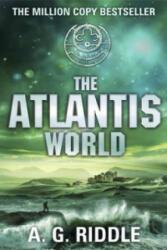 Atlantis World (2015)