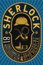 Sherlock - Otto Penzler (2015)
